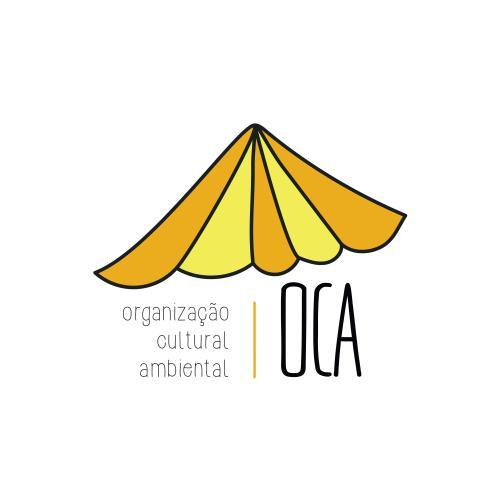Logomarca OCA